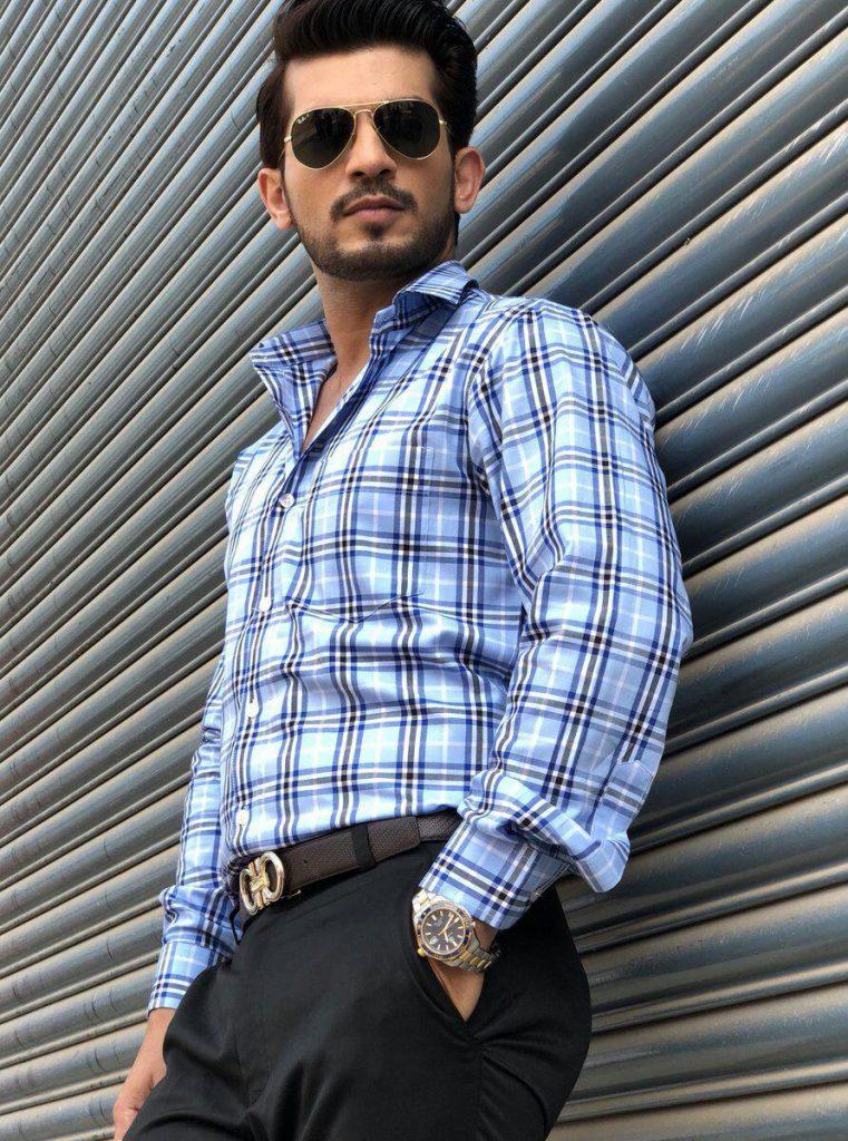 Arjun Bijliani