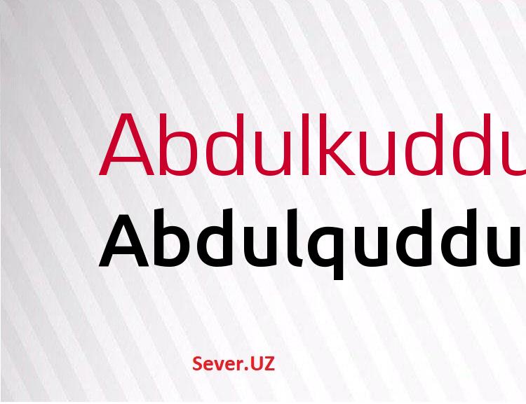 Abdulquddus