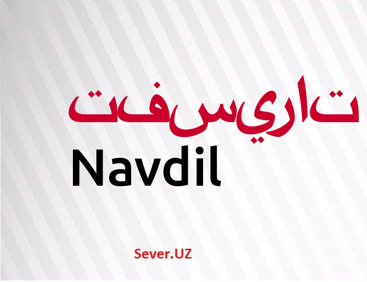 Navdil