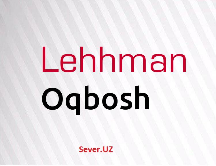 Oqbosh