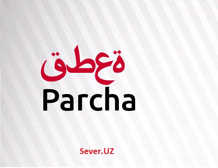 Parcha