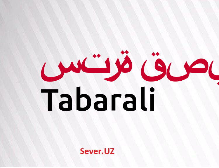 Tabarali