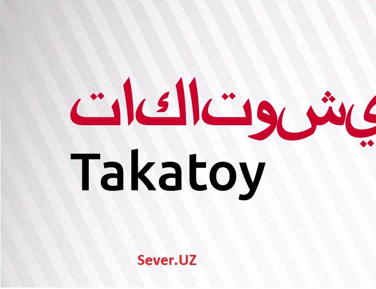 Takatoy