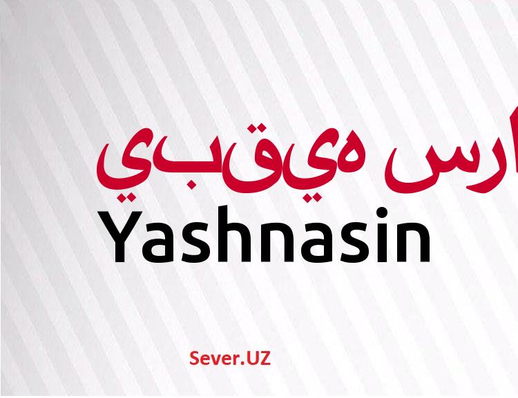 Yashnasin