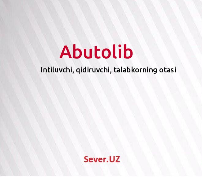 Abutolib