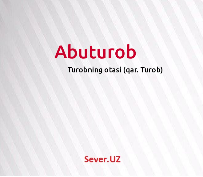 Abuturob