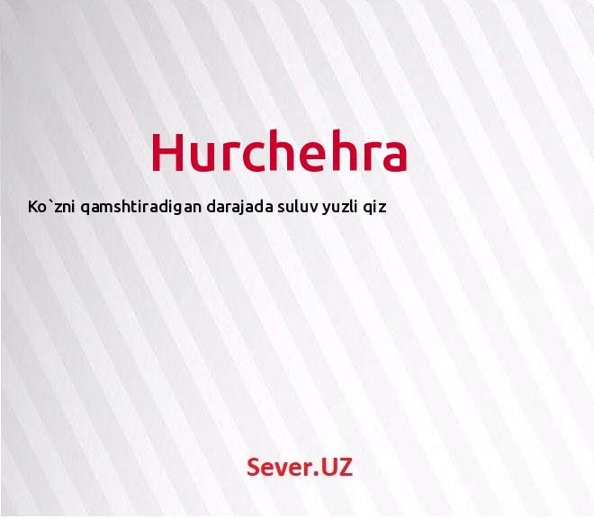 Hurchehra