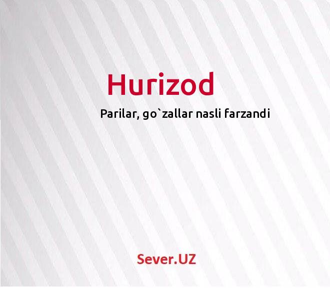 Hurizod