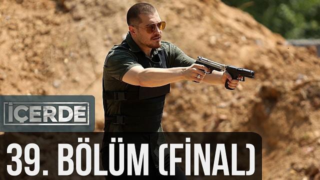 Ichkarida Turk seriali qanday yakun topadi