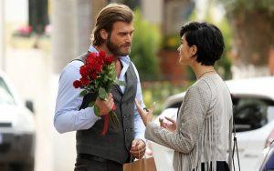 Jasur va Guzal turk seriali