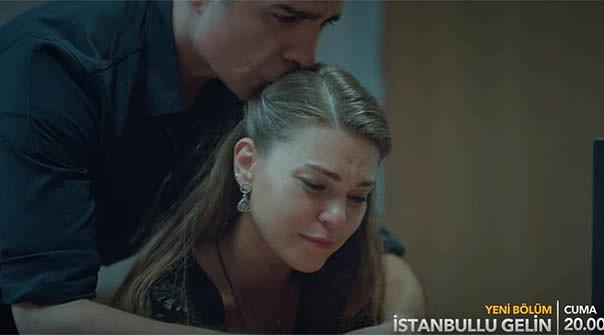 Istanbulli kelin 14 bolim