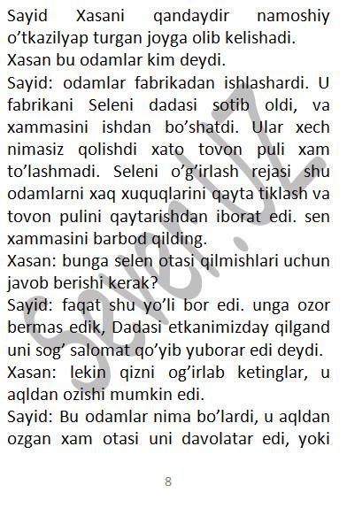 Gulpari 29 qism