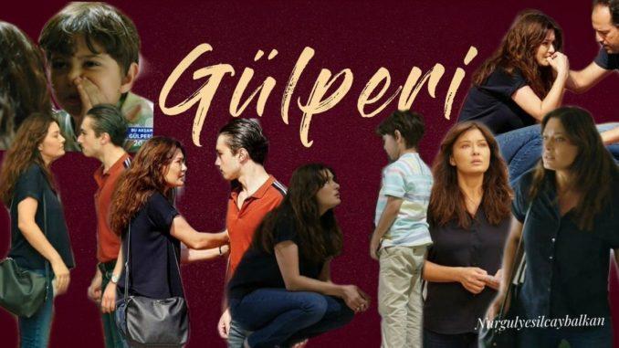 Gulpari / Gulperi 1-27, 28, 29 qism Yangi Turk seriali O'zbek tilida barcha qismlari